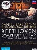 Barenboim On Beethoven: Nine Symphonies That Changed The World (4 DVD)