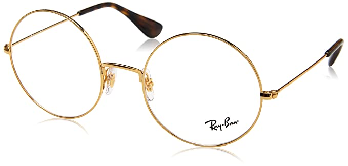 2ab6a920ddd Image Unavailable. Image not available for. Color  Ray-Ban RX6392 2969 Eyeglasses  Gold 53mm