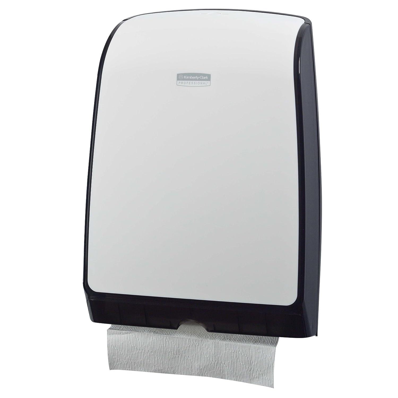 Scott Control MOD Slimfold Folded Paper Towel Dispenser (34830), 9.83