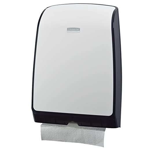 Scott Control MOD Slimfold Folded Paper Towel Dispenser (34830), 9.83