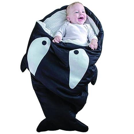 Amazon.com: Sacos de dormir para bebé recién nacido Muselina ...