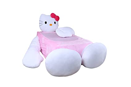 Buy Winkaboo Hello Kitty Bed Frame Cover Pink Online At Low Prices