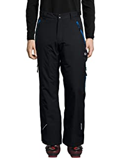 Ultrasport Professional Amud Pantalones de Snowboard 81caff5b2161