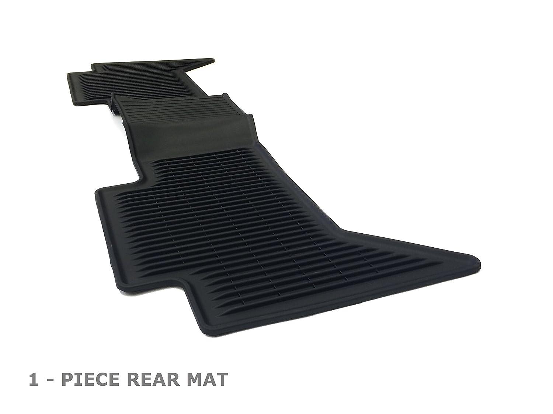 Weathertech mats for 2017 toyota tacoma - Amazon Com Genuine Toyota Tacoma All Weather Floor Liners Pt908 36164 20 Black 3 Piece Set 2016 Tacoma Double Cab W Automatic Trans Automotive