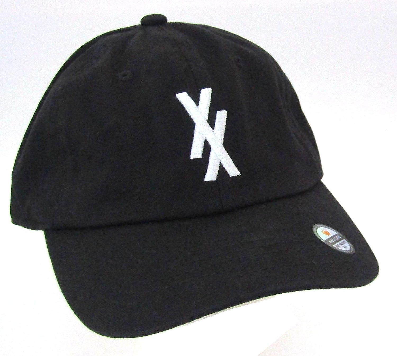 Machine Gun Kelly XX Black Baseball Hat Cap