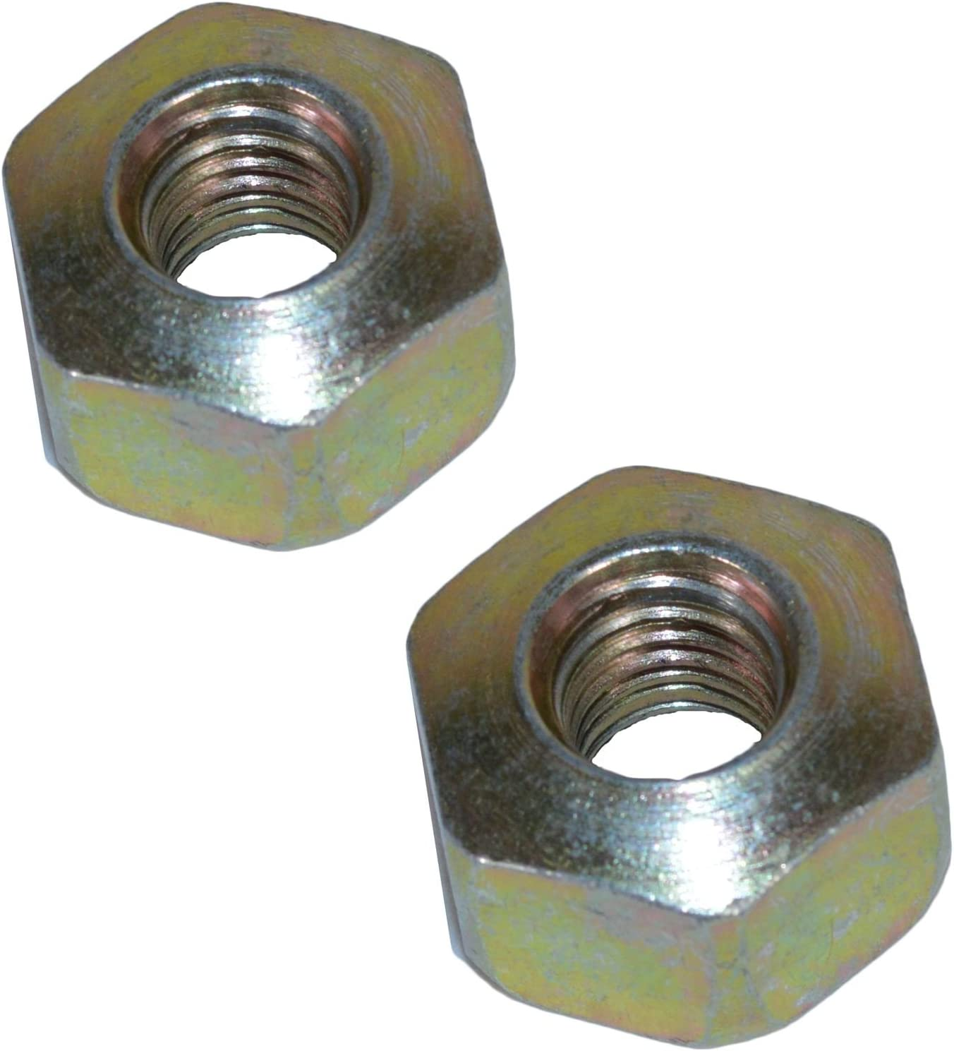 Trailer Domed Brake Cable Nut Fastener For Alko Knott Braked Cables Pack Of 2