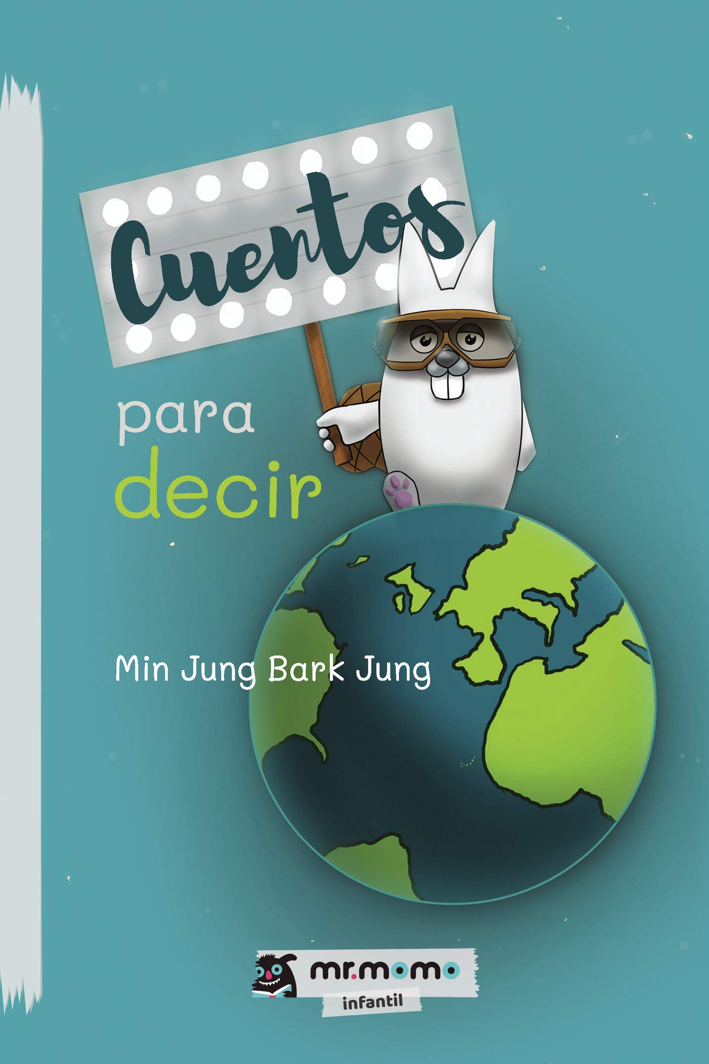 Cuentos para decir: Amazon.es: Bark, Min Jung: Libros