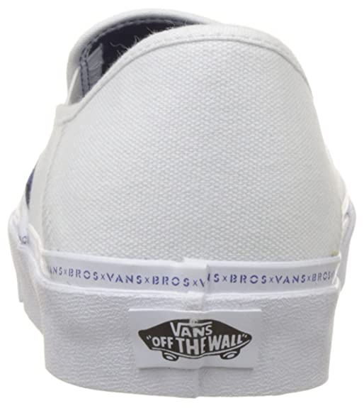 bd7e0e274b Vans Men s Slip-On Sf Loafers and Moccasins  Buy Online at Low Prices in  India - Amazon.in