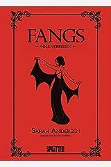 Fangs: Voll Verbissen (German Edition) Kindle Edition
