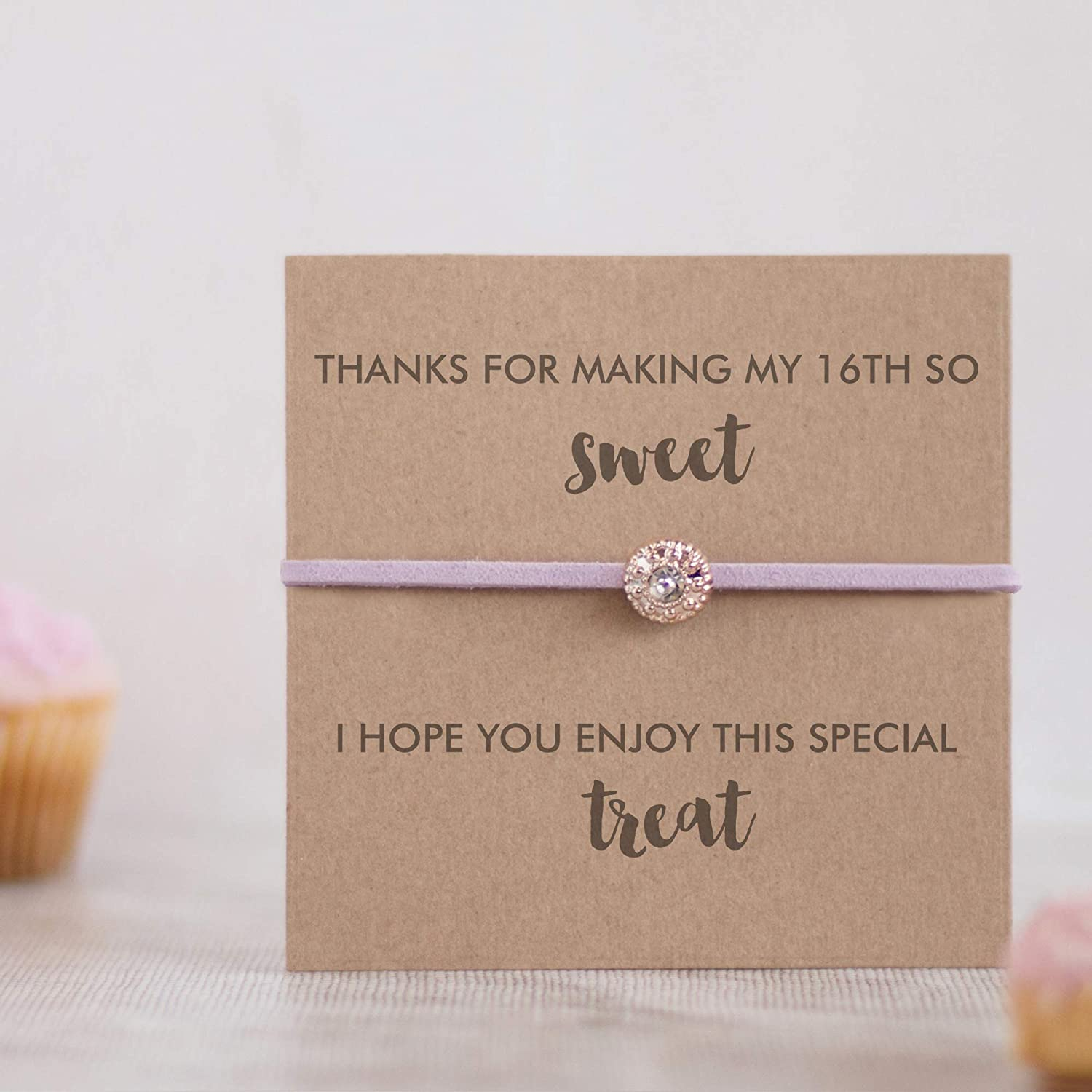 Amazon Com 16th Birthday Favors For Girls Sweet Sixteen