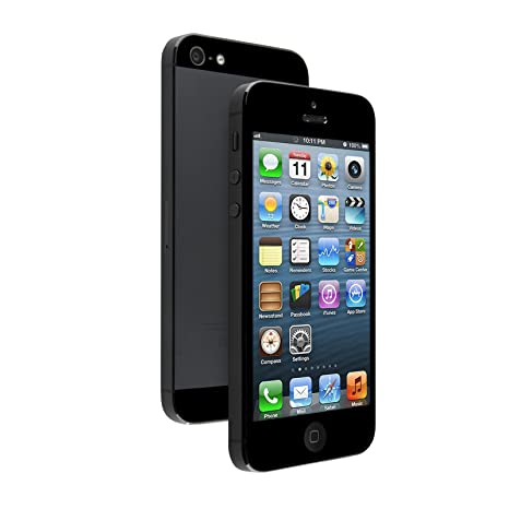 Review Apple iPhone 5 16GB
