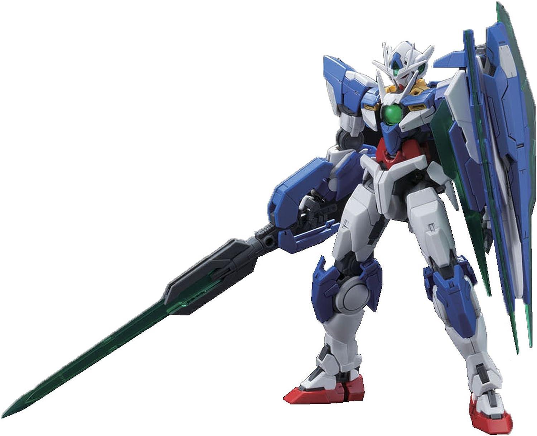 "Bandai Hobby RG #21 1/144 00 Quanta Gundam 00"" Action Figure"