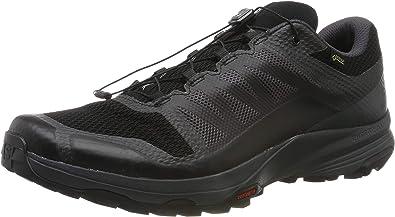 Salomon XA Discovery GTX Zapatillas De Trail Running Para Hombre: Amazon.es: Zapatos y complementos