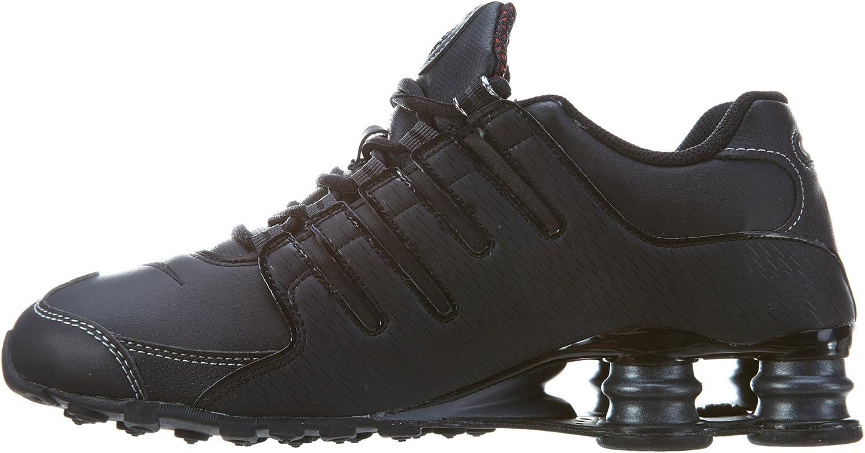 Nike Flex 2014 Rn 642791-017 Herren Sportschuhe Black Vrsty Red White Anthrct