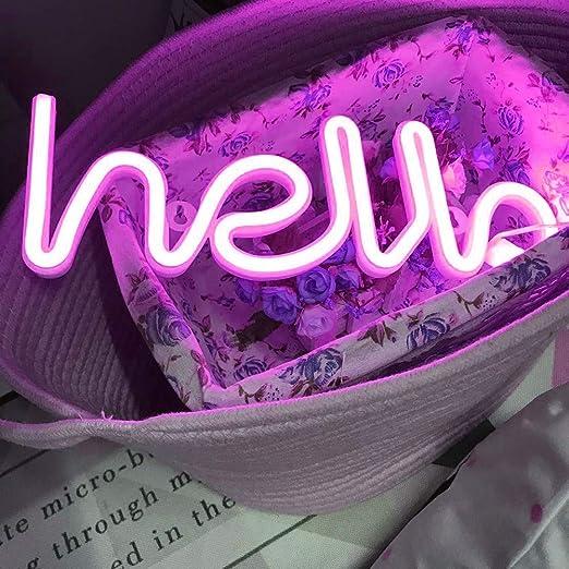 Regenbogen Led Leuchtreklamen Kunst Bunte Neon Lampe Nachtlichter Innenwanddekor Für Home Party Jubiläum Valentinstag Geschenke Schlafzimmer Dekoration Beleuchtung