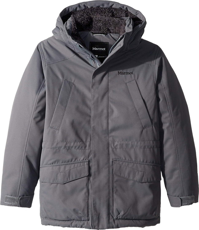 a6cbff967906 Amazon.com  Marmot Kids Mens Boy s Bridgeport Jacket (Little Kids ...
