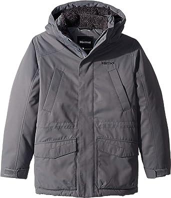 Amazon.com  Marmot Kids Mens Boy s Bridgeport Jacket (Little Kids Big Kids)   Clothing 9a34c7daa