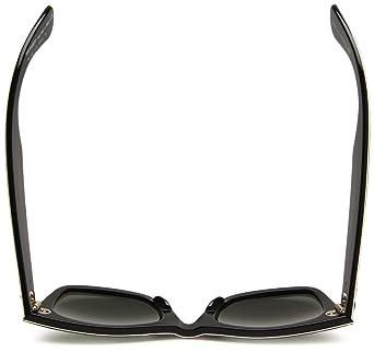 Rayban Gafas de Sol MOD. 2140 SOLE1115 Negro