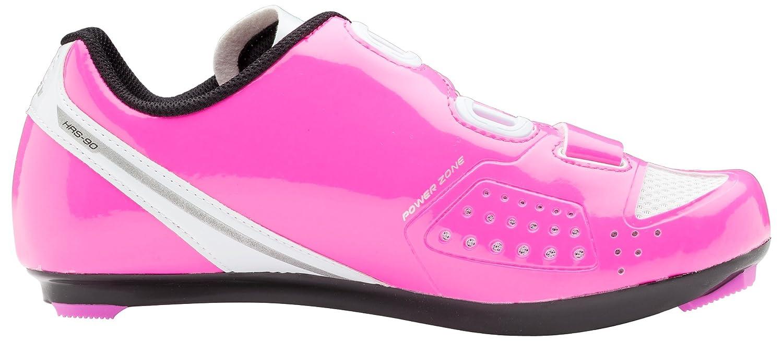 Louis Garneau Women's Ruby 2 Bike Shoes B0741F7M2T 38|Pink Glow