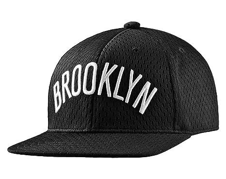 Nets Basketball Adidas Casquette Femme Mesh Brooklyn AExHwR