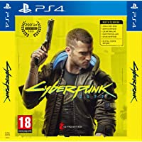 CD Projekt CYBERPUNK 2077 STANDARD EDITION PS4 OYUN