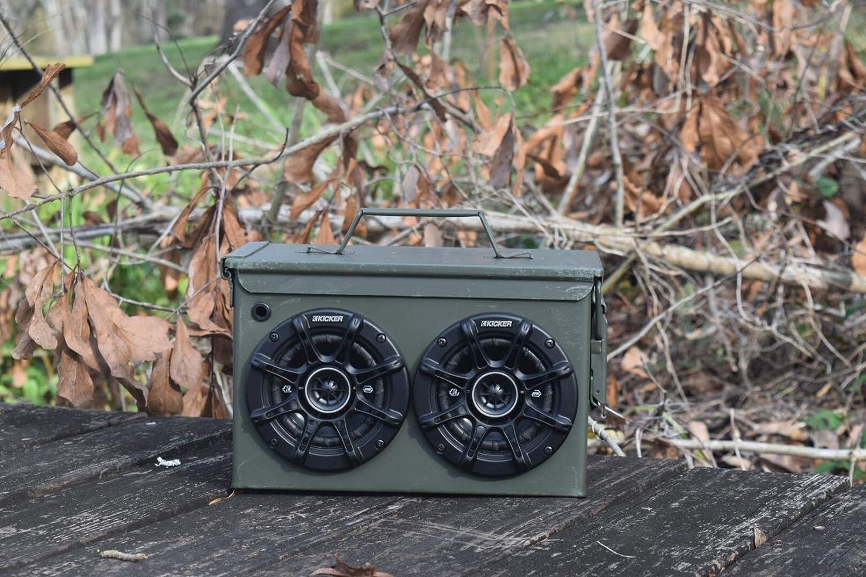 Bazooka - B07KQXPT5P ライブラウンドサウンド 防水ポータブルBluetoothスピーカー Bazooka B07KQXPT5P, Cafe Fragrant Olive:5b2a86c5 --- sharoshka.org