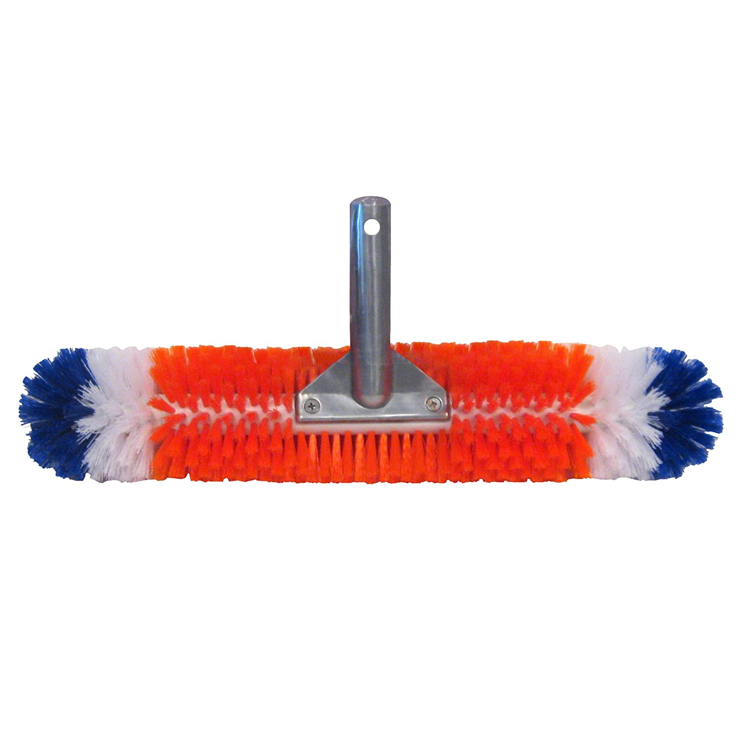Best pool brush how to choose the best brush for your pool - Wall whale xl 20 swimming pool wall brush ...