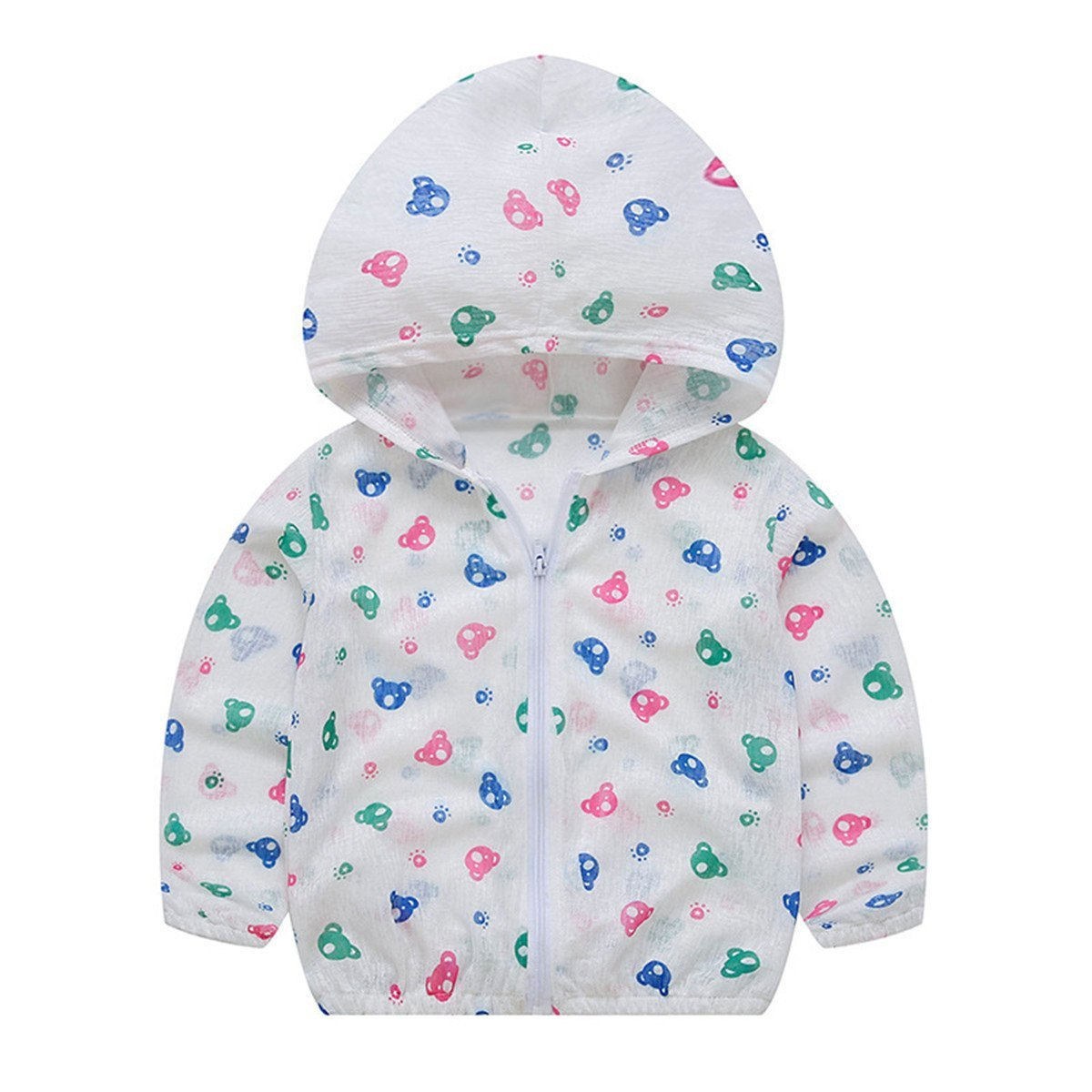 0e8c667ef Amazon.com  Summer Baby Boys Girls Jacket Breathable Longsleeves ...