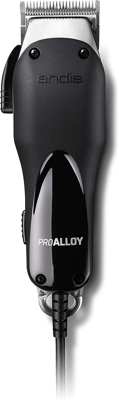 Andis PRO Alloy - Cortapelo profesional para cabello/barba