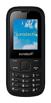 Sunstech TEL205BL - Teléfono móvil de 1.77
