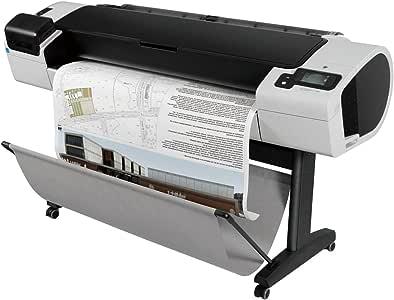Amazon.com: HP Designjet T1300 44