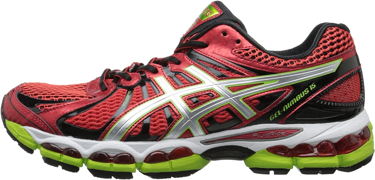 ASICS Men's GEL Nimbus 15 Running Shoe