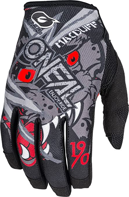 ONeal Mayhem Glove Guantes para Bicicleta, Mb, Descenso, Dh y Mx ...