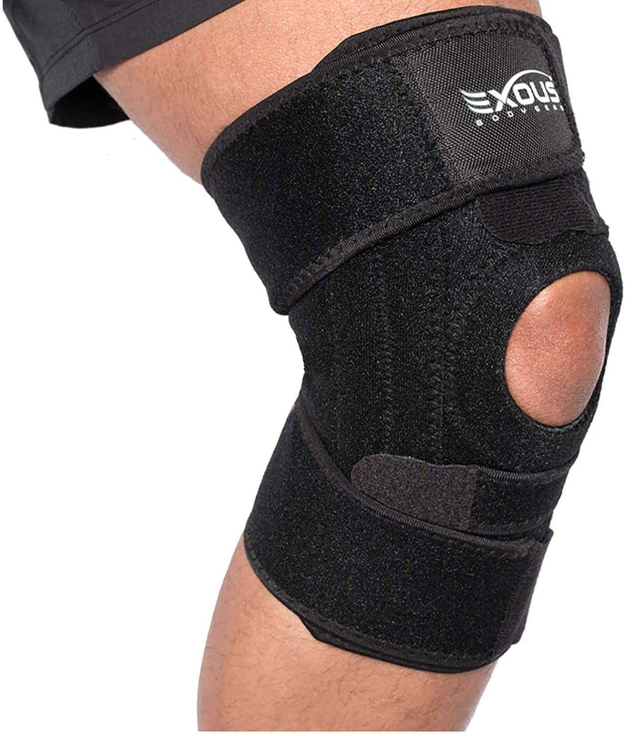 EXOUS Knee Brace review