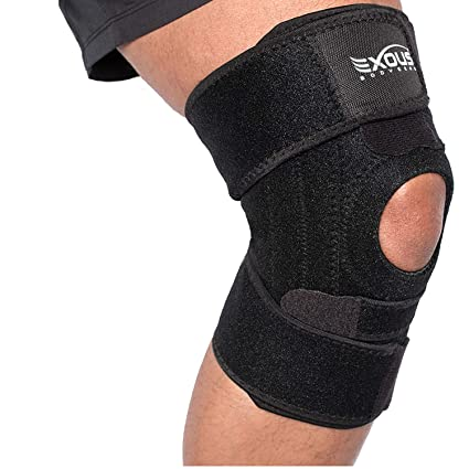 Clothing, Shoes & Accessories Protective Gear WW Pro Knee Pads Kneecap Guard Protector Street Knee Pad Outdoor Sports Brace