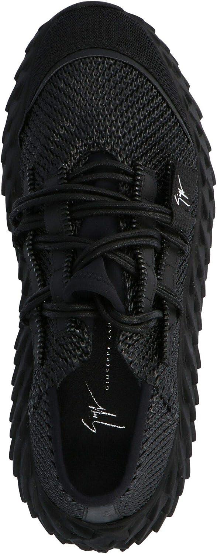 Giuseppe Zanotti Design RU90006001 Baskets en Cuir pour