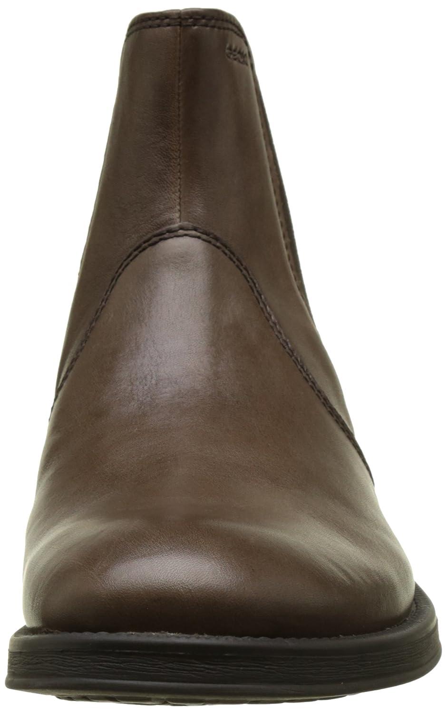 Geox Uomo Blaxe, Stivali Chelsea: Scarpe e borse B06Y22PQZ3