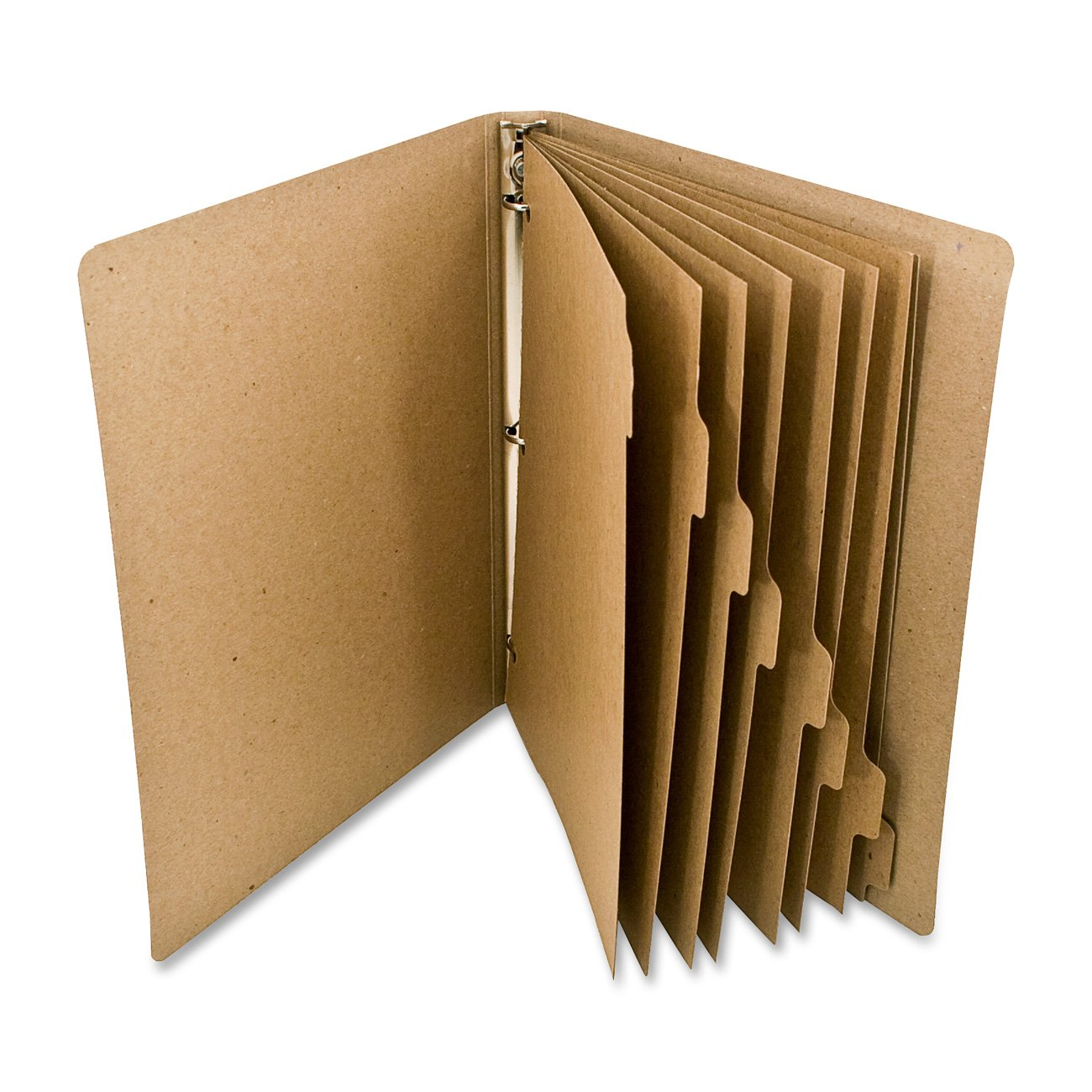 Guided Products ReTab 8 Tab Divider Inserts (GDP00018)