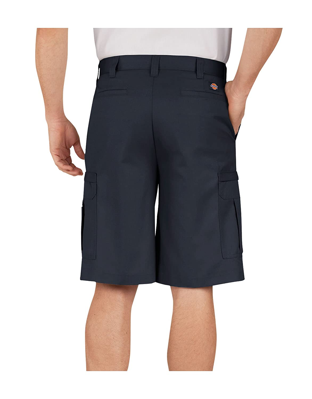 Dickies Relaxed Fit Mens Cargo Short,Desert Sand,28 Waist Size 11 Inseam