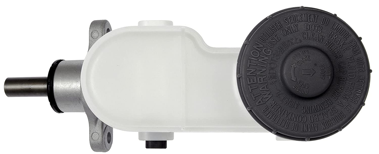 DORMAN M630417 New Brake Master Cylinder