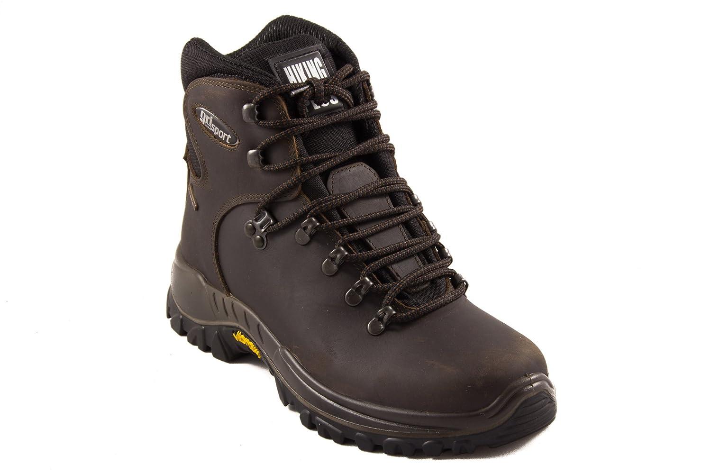 Grisport Chaussure de randonn/ée Homme en Cuir Noir 10242D26G