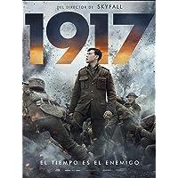 1917 - Edición Metálica [Blu-ray]