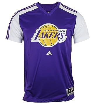 Amazon.com: Los Angeles Lakers NBA Gametime Camisa Hombre ...