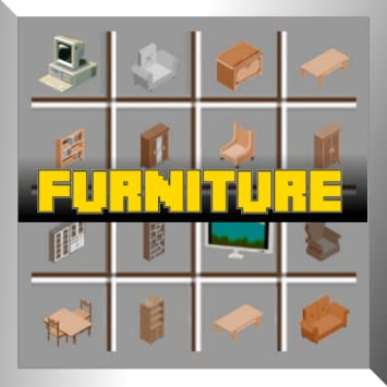 Amazon Com Mods Furniture Addons Appstore For Android