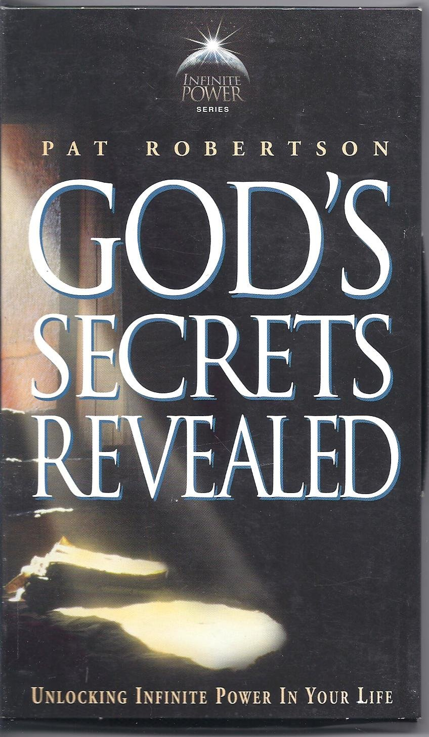 Download God's Secrets Revealed (Unlocking Infinite Power in Your Life) (Audio Cassette) ebook
