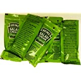 50 x Heinz Salad Cream - 50 bolsitas individuales