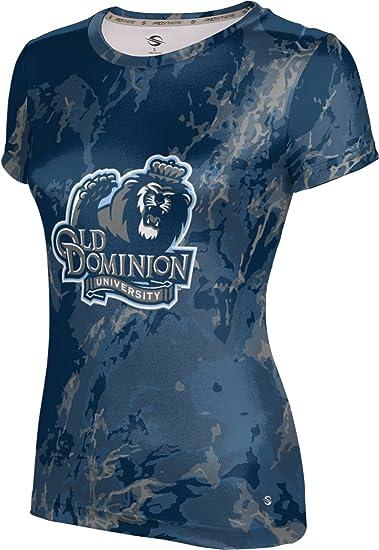 Old School ProSphere University of Maine Girls Performance T-Shirt