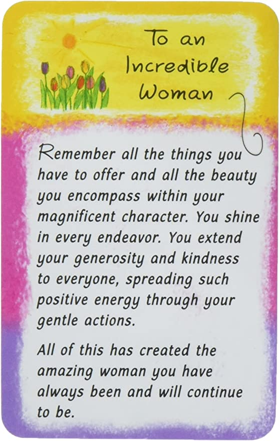 Blue Mountain Arts Mothers Day greeting card you/'re such a special lady