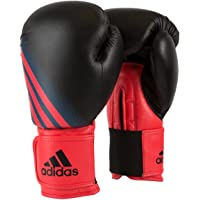 Adidas ADISBGW100-BR-10 Speed Womens 100 Glove