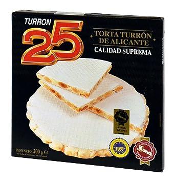 Turron25 - Tortas Turron de Alicante - Calidad Suprema ...